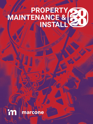 2020 Property Maintenance & Install 2020 Cover