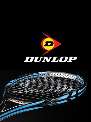 Dunlop Tennis Spread