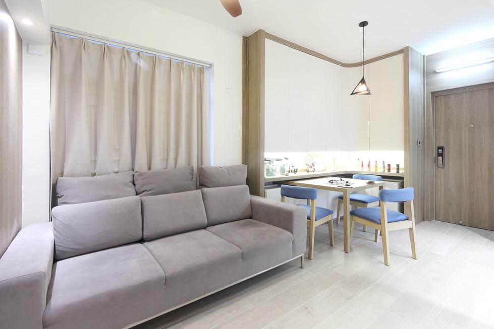 MNOP Design - Prat Mansion