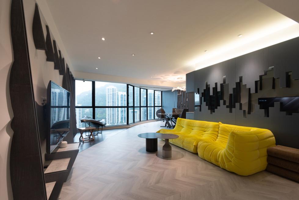 MNOP Design - Dynasty Court