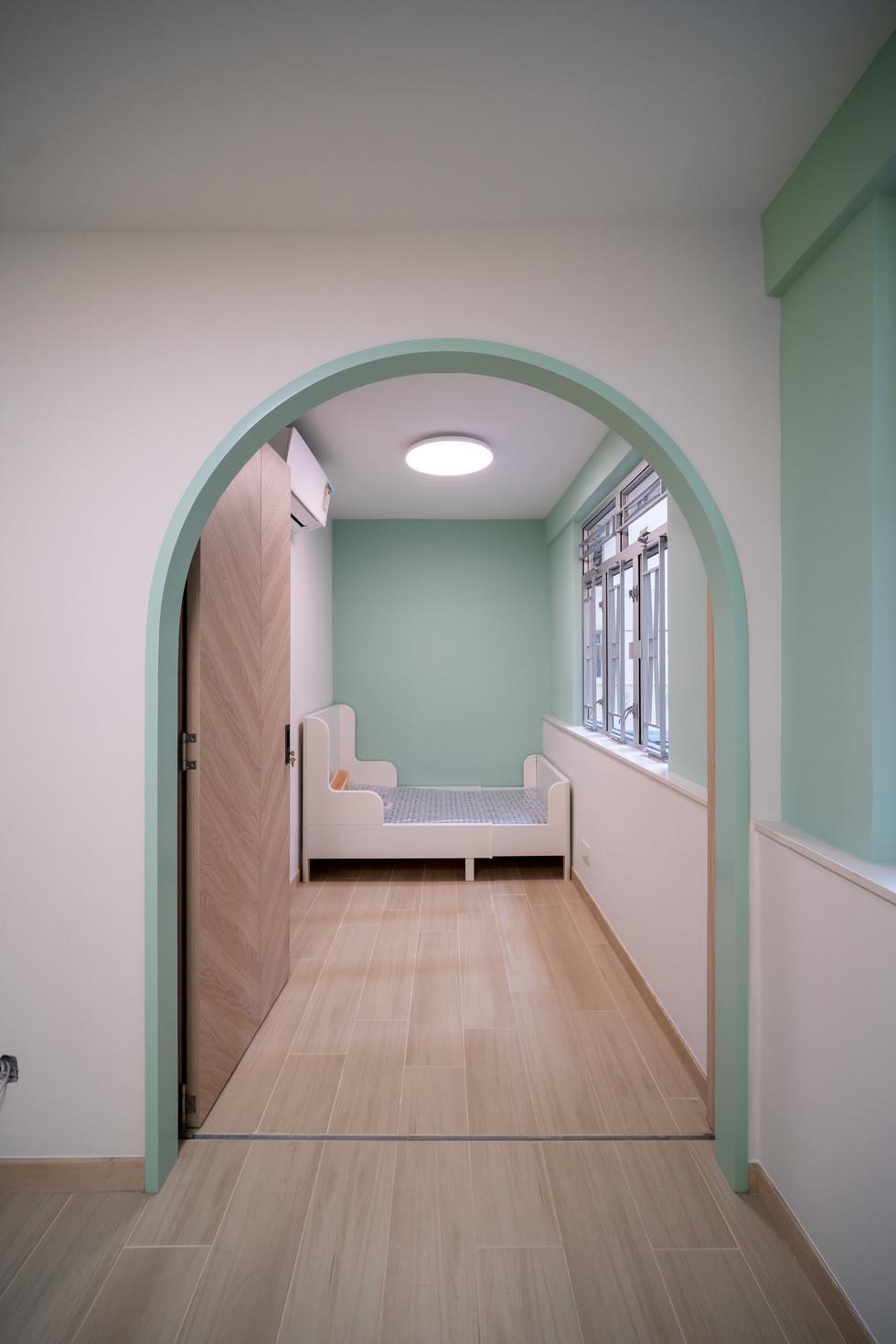 MNOP Design - Bedford Garden