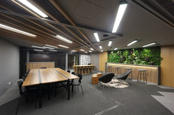MNOP Design | C21 Cowork