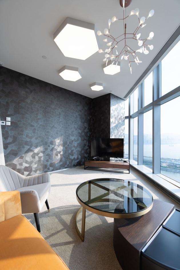 MNOP Design - Octa Tower