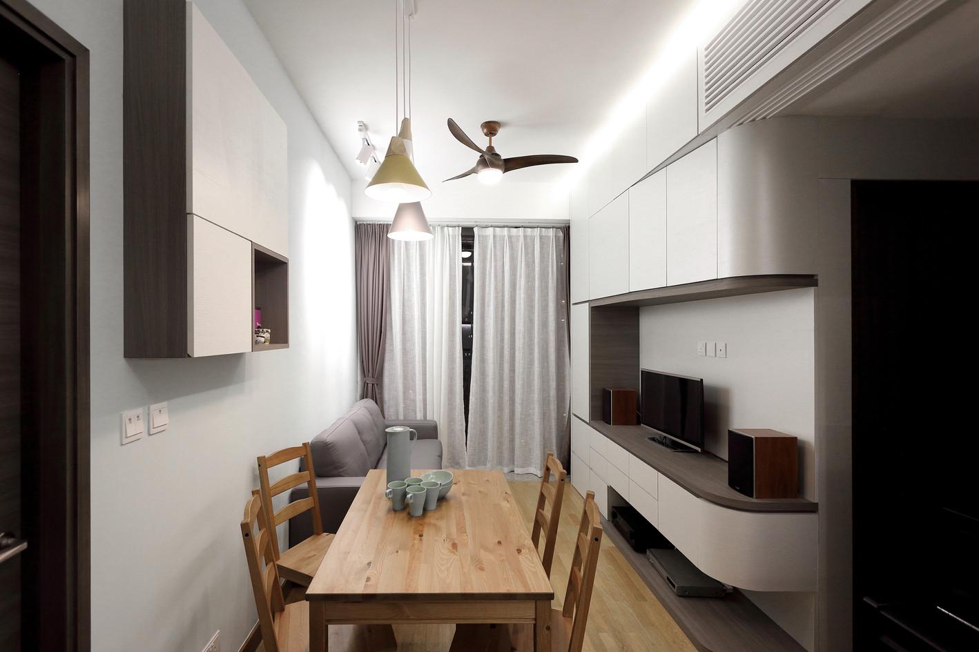 MNOP Design - Heya Aqua