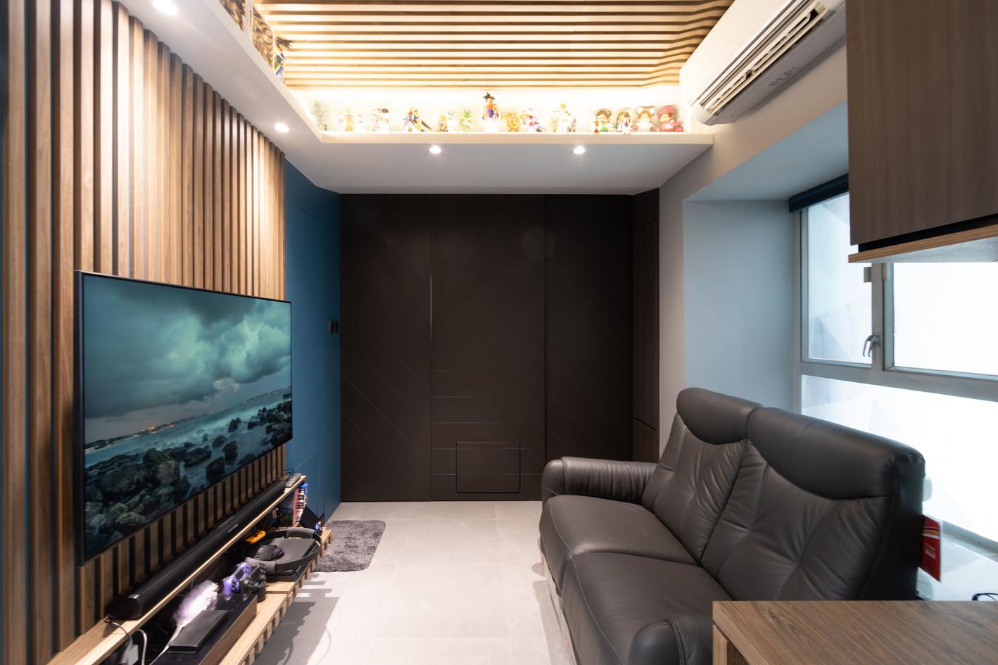 MNOP Design - Metro Habour