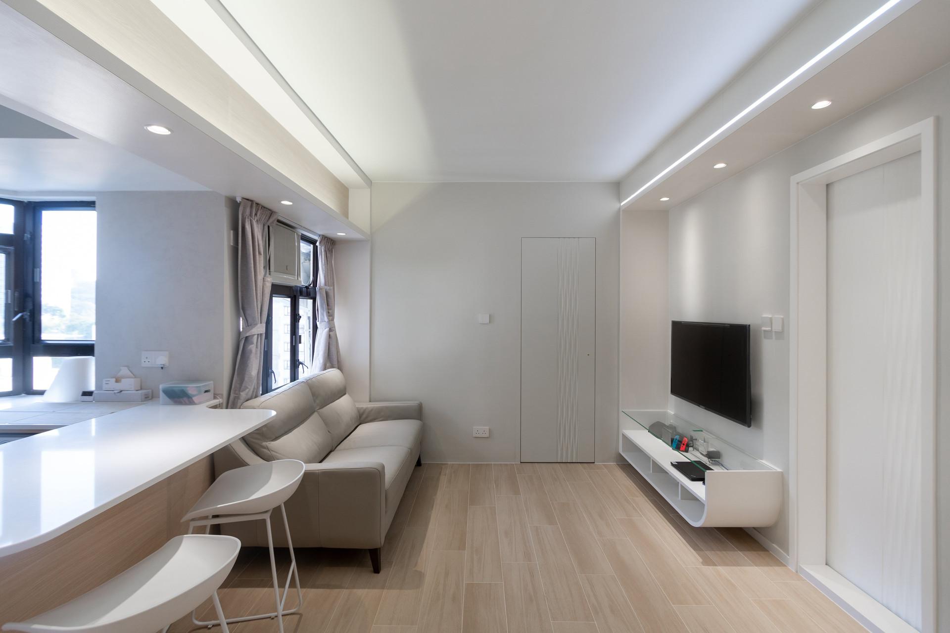 MNOP Design - Ying Ga Garden