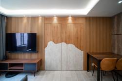 MNOP Design | Lung Poon Court