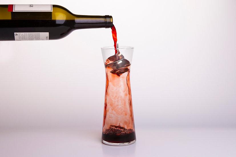 Langyun Wine Ball (with lightweight bottle)