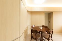 MNOP Design | Ko Chun Court