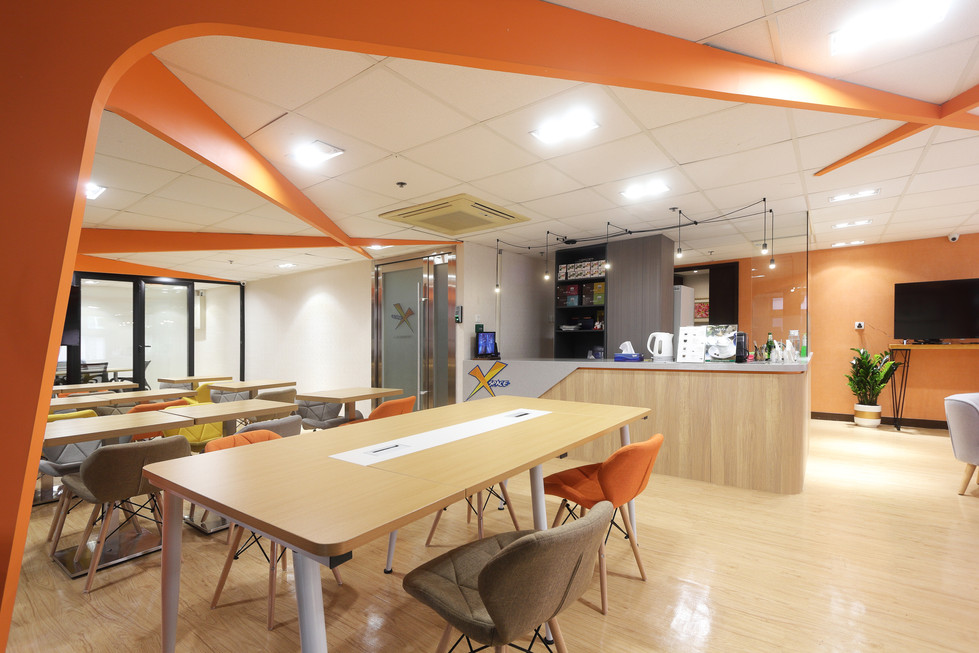 MNOP Design - X space