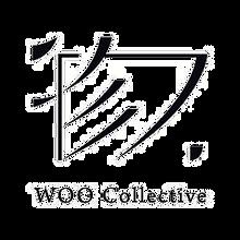 WOO Collective   GQOG