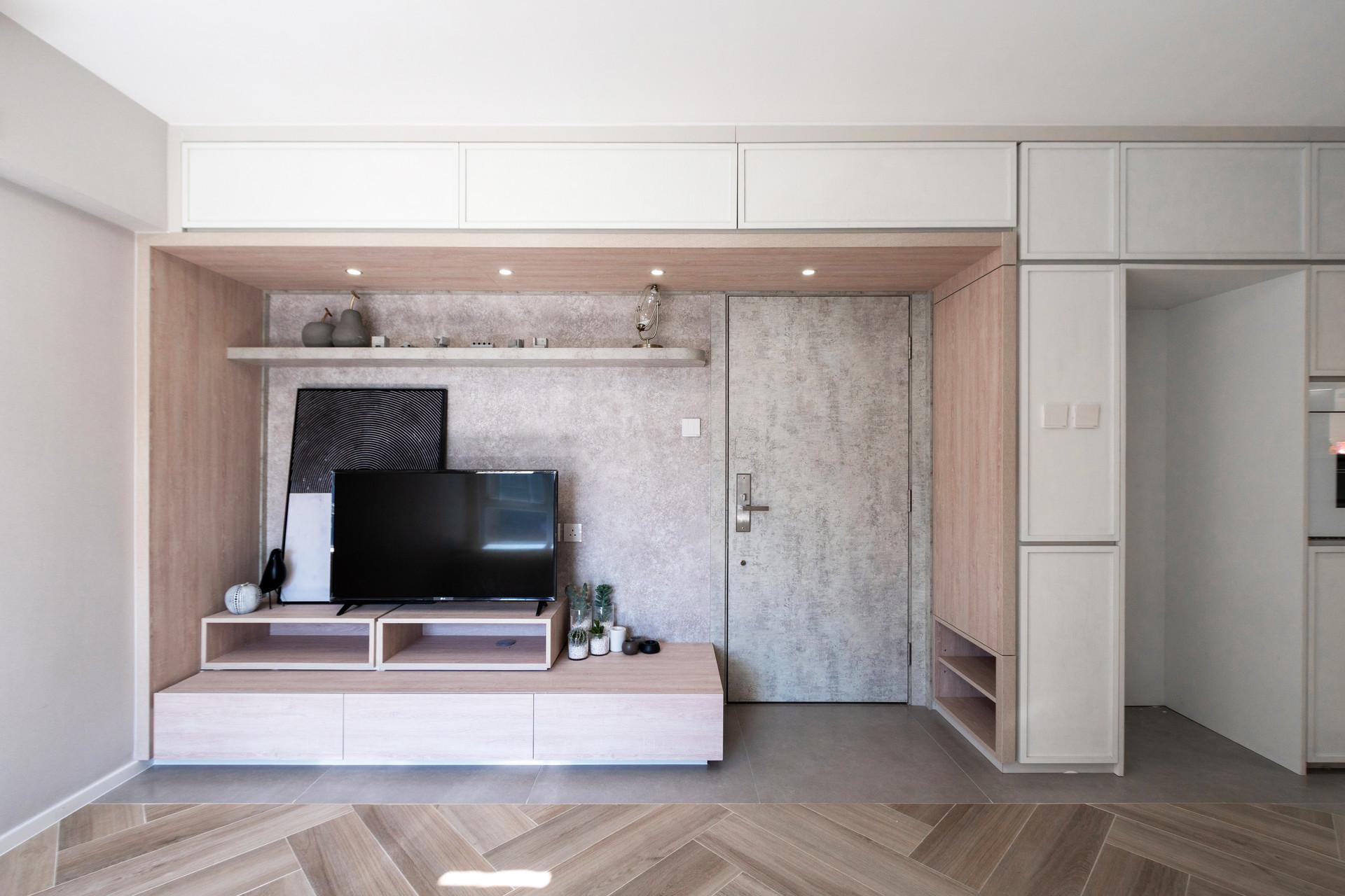 MNOP Design - Po Nga Court