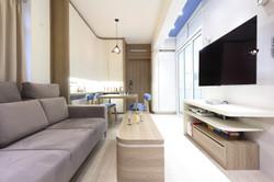 MNOP Design | Prat Mansion