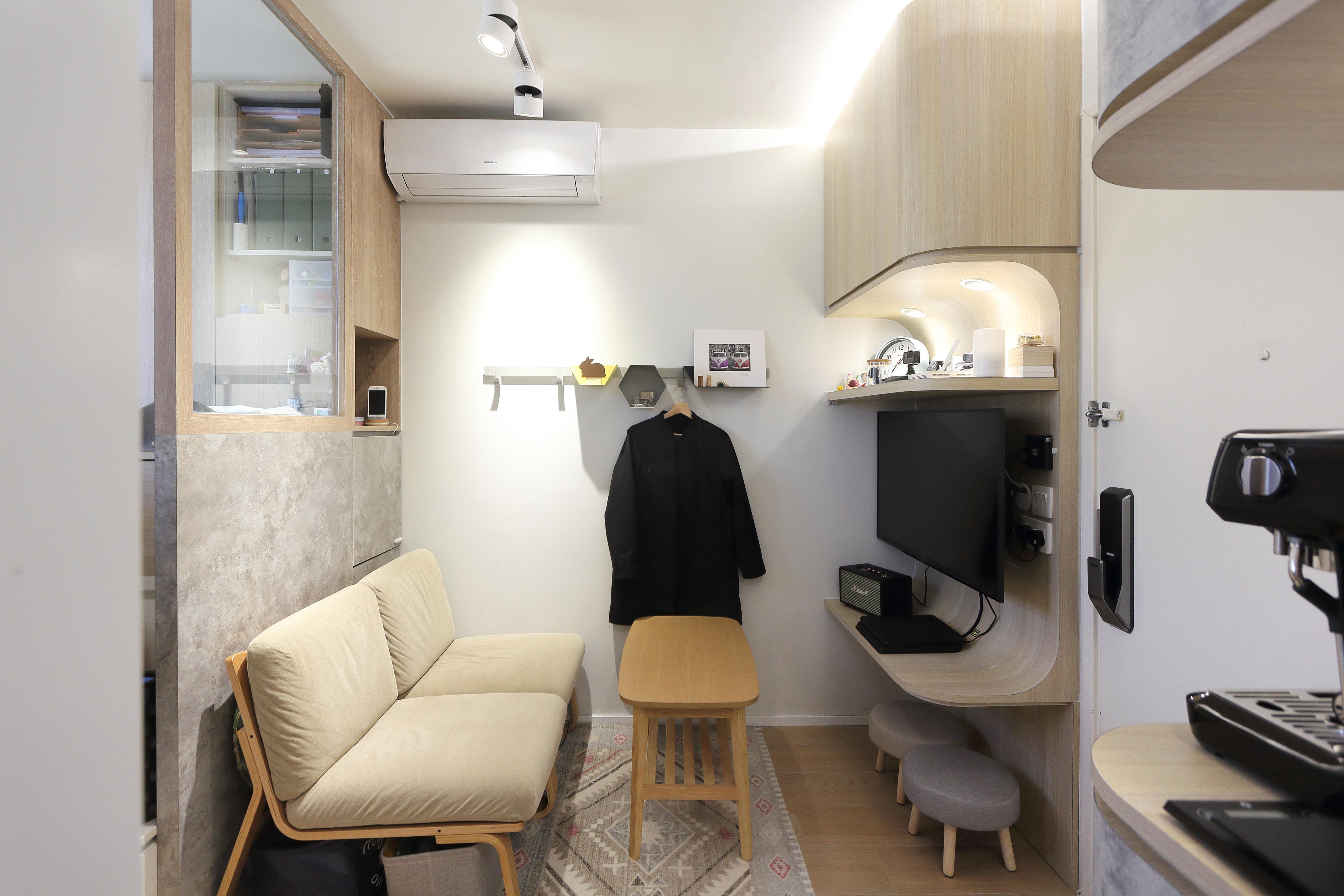 MNOP Design   On Tai Estate
