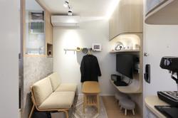 MNOP Design | On Tai Estate