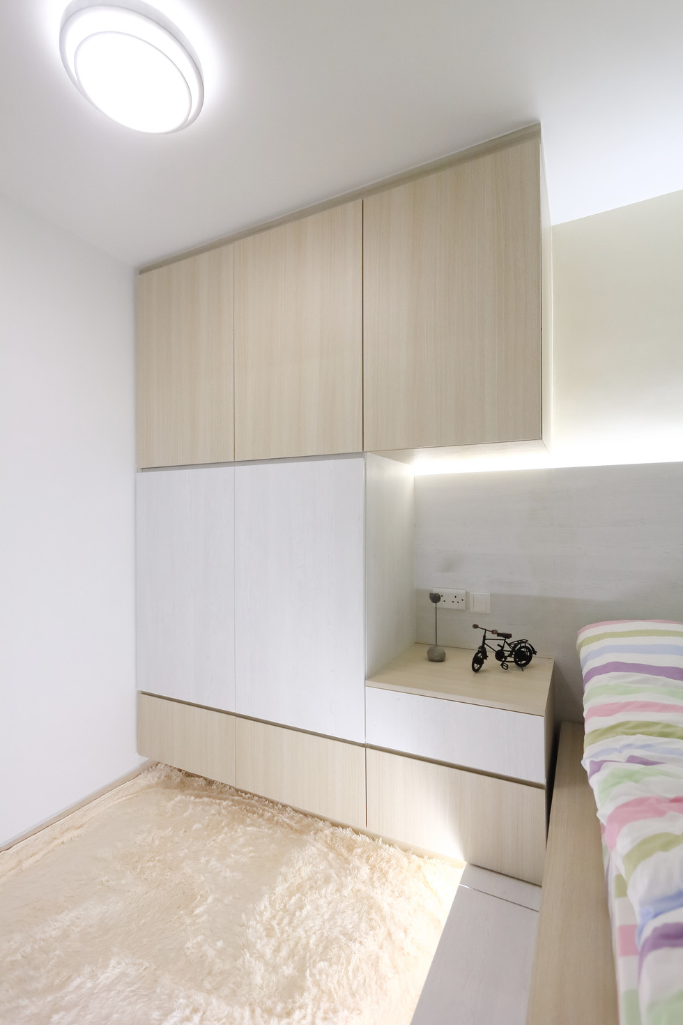 MNOP Design - Tai Po Village House