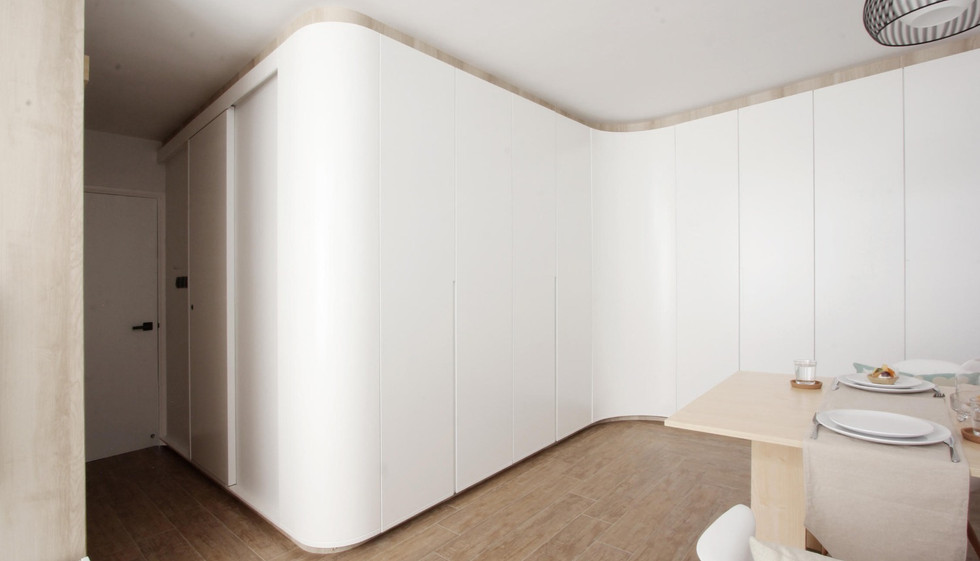 MNOP Design - Ning Fung Court