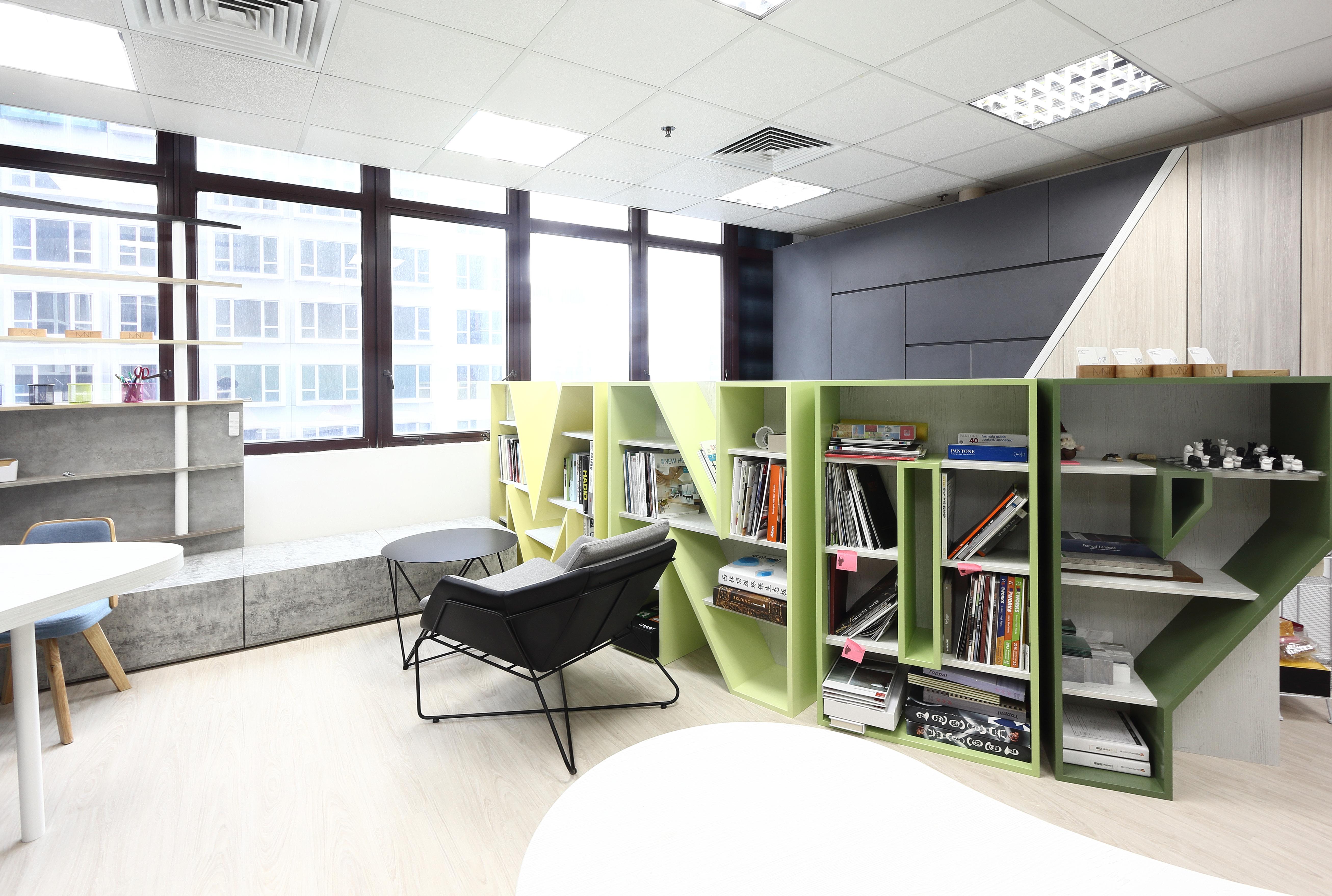 MNOP Design   Tamson Plaza