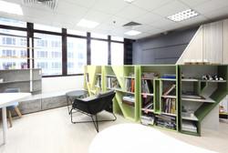 MNOP Design | Tamson Plaza