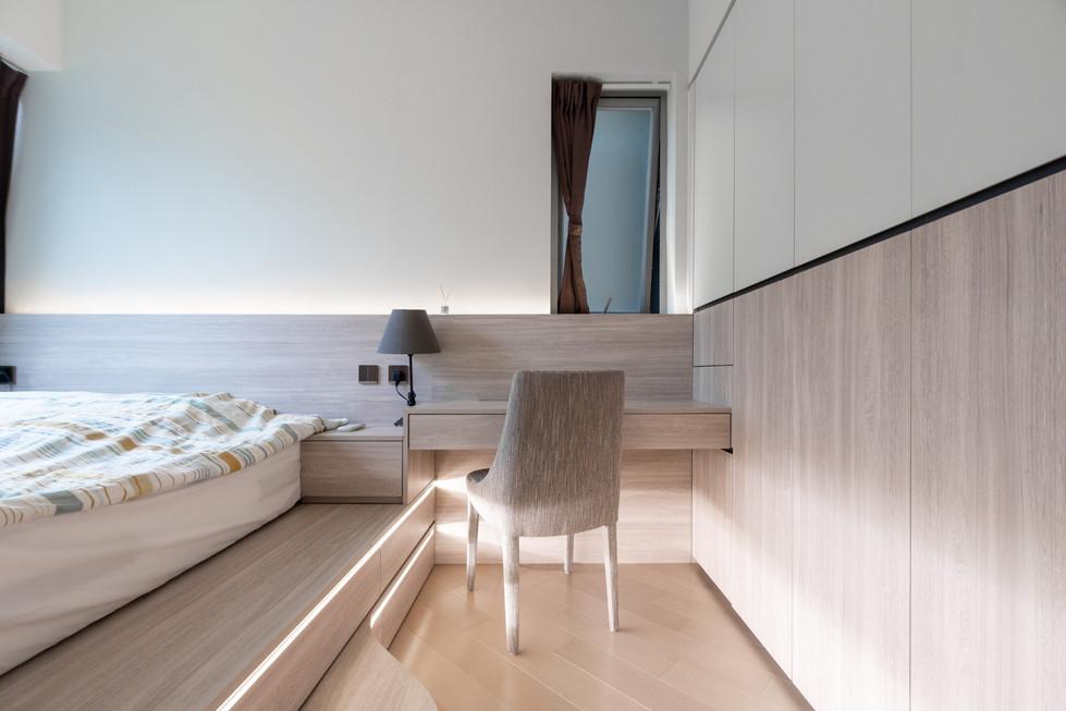 MNOP Design - Park YOHO Genova