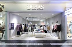 MNOP Design | K11 DURAS