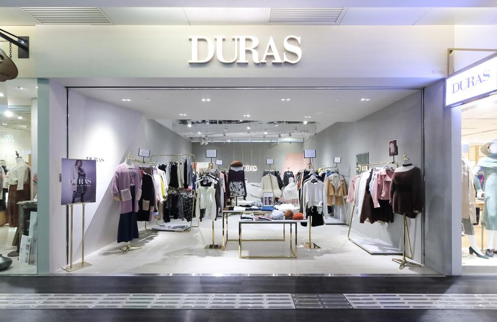 MNOP Design - DURAS