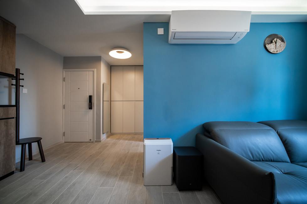 MNOP Design - Lung Poon Court