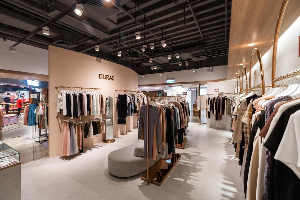 MNOP Design - DURAS @ LCX
