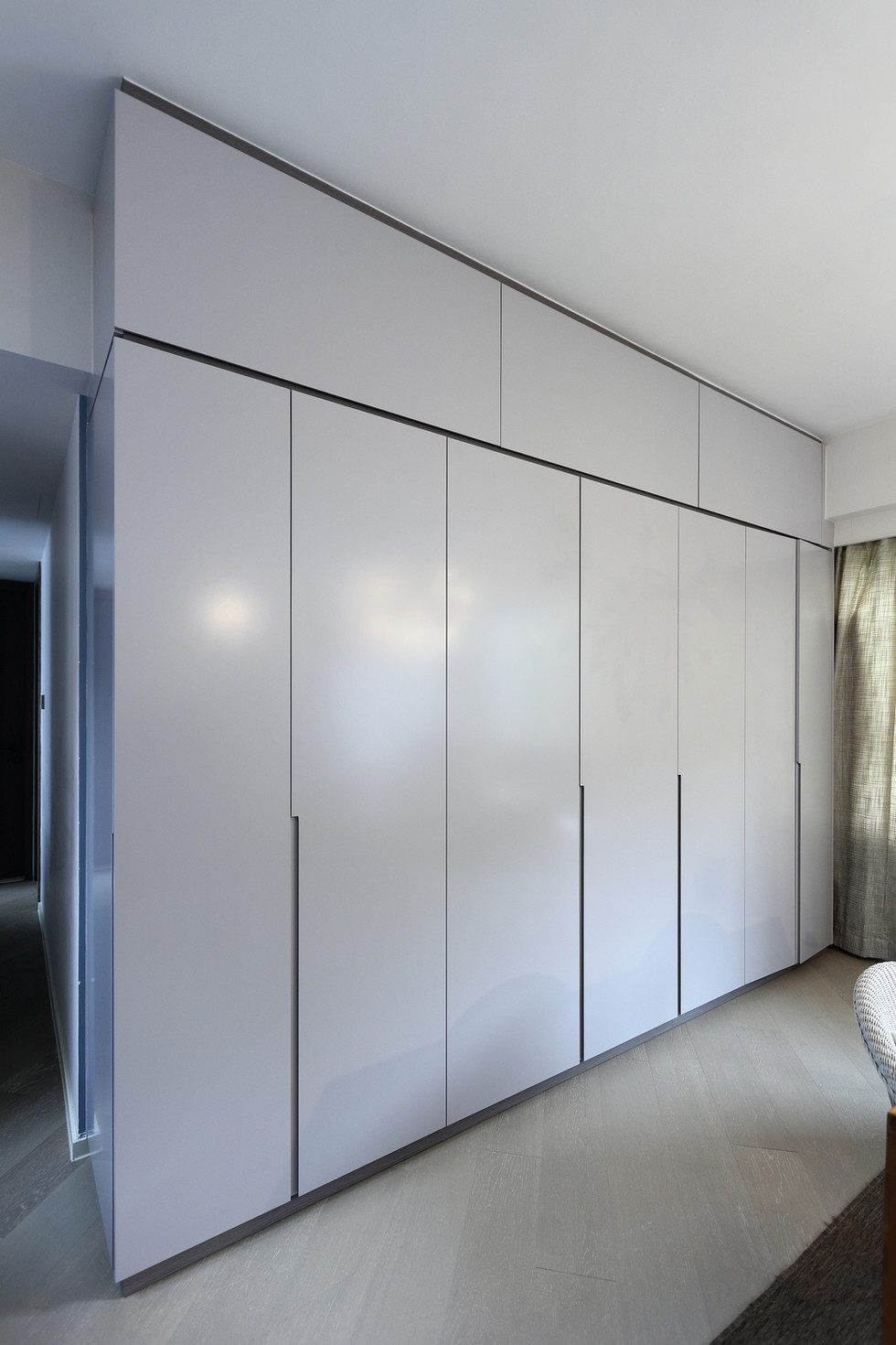 MNOP Design - Mount Pavilia