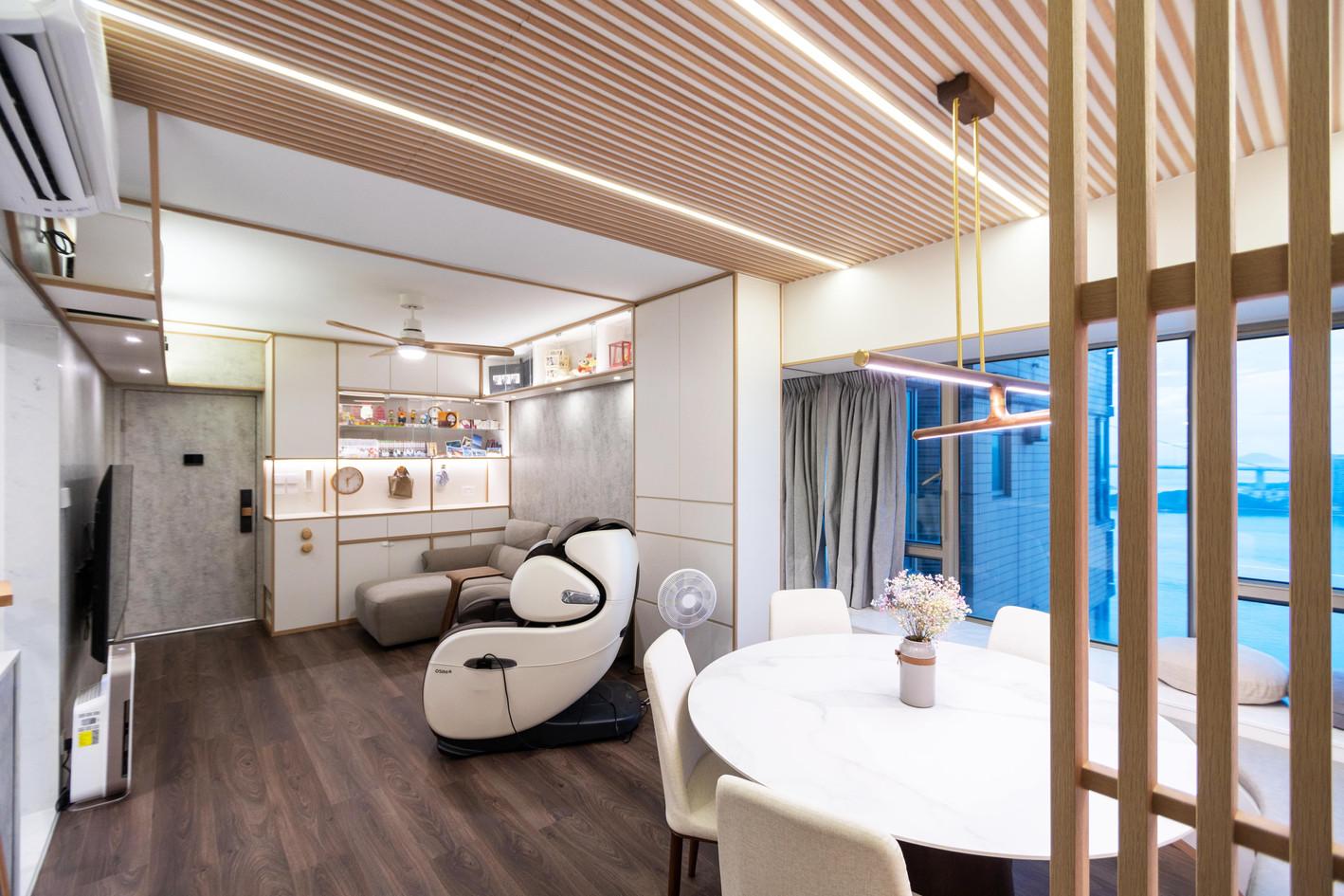 MNOP Design - Bellagio