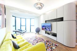 MNOP Design | Hillsborough Court