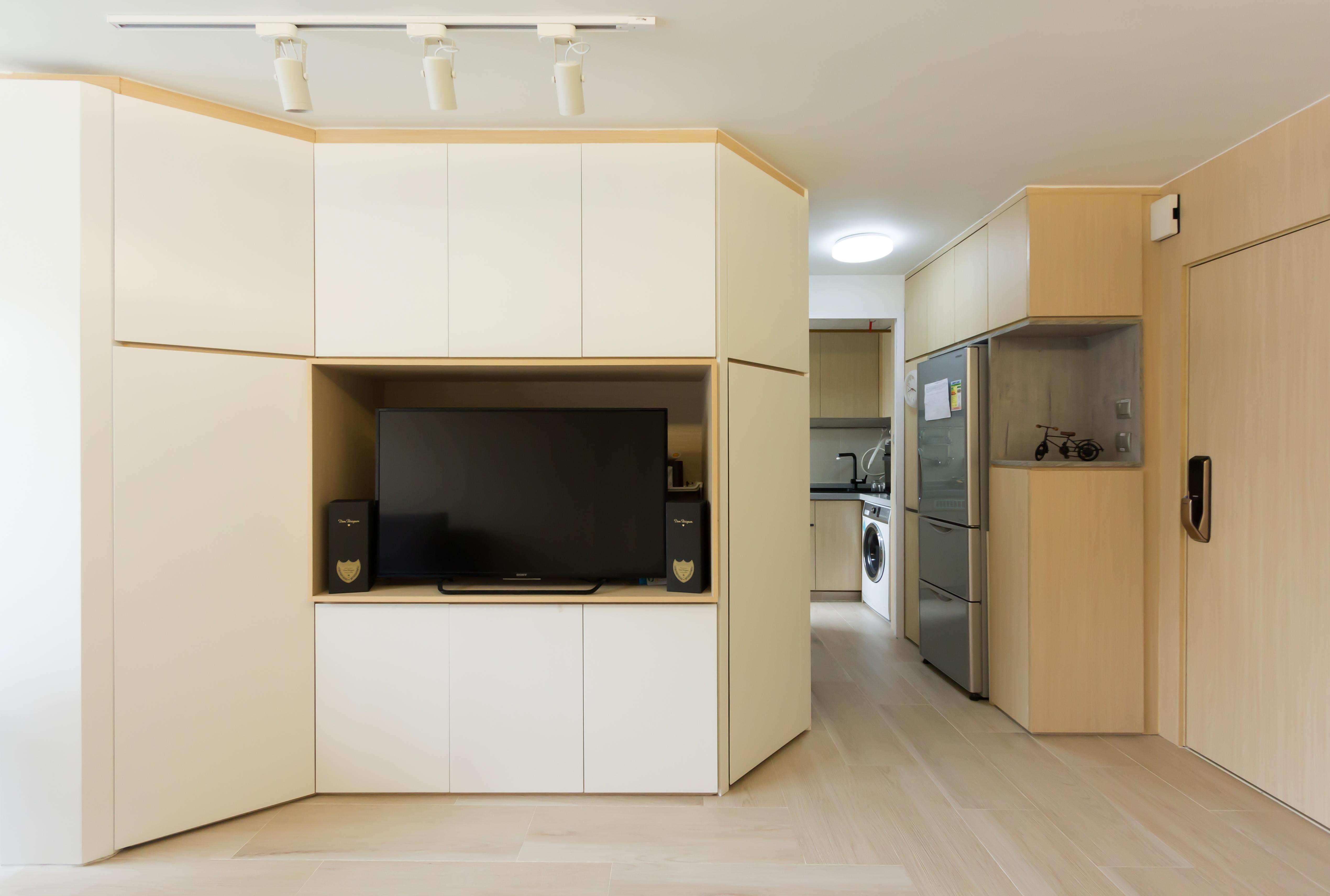 MNOP Design   Ko Chun Court