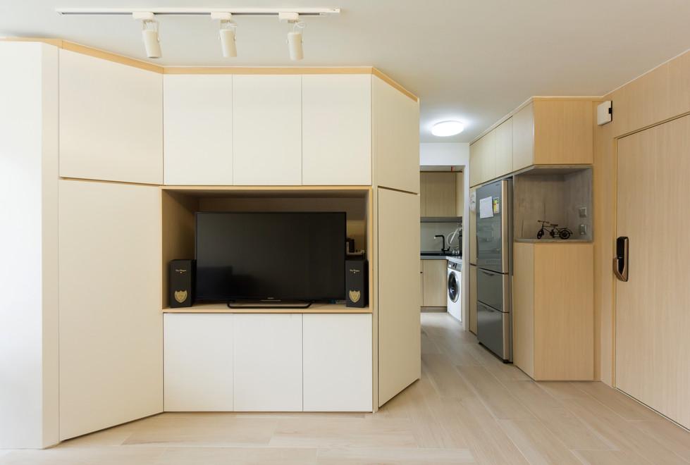 MNOP Design - Ko Chun Court