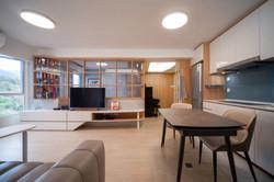 MNOP Design | Mei Foo Sun Chuen