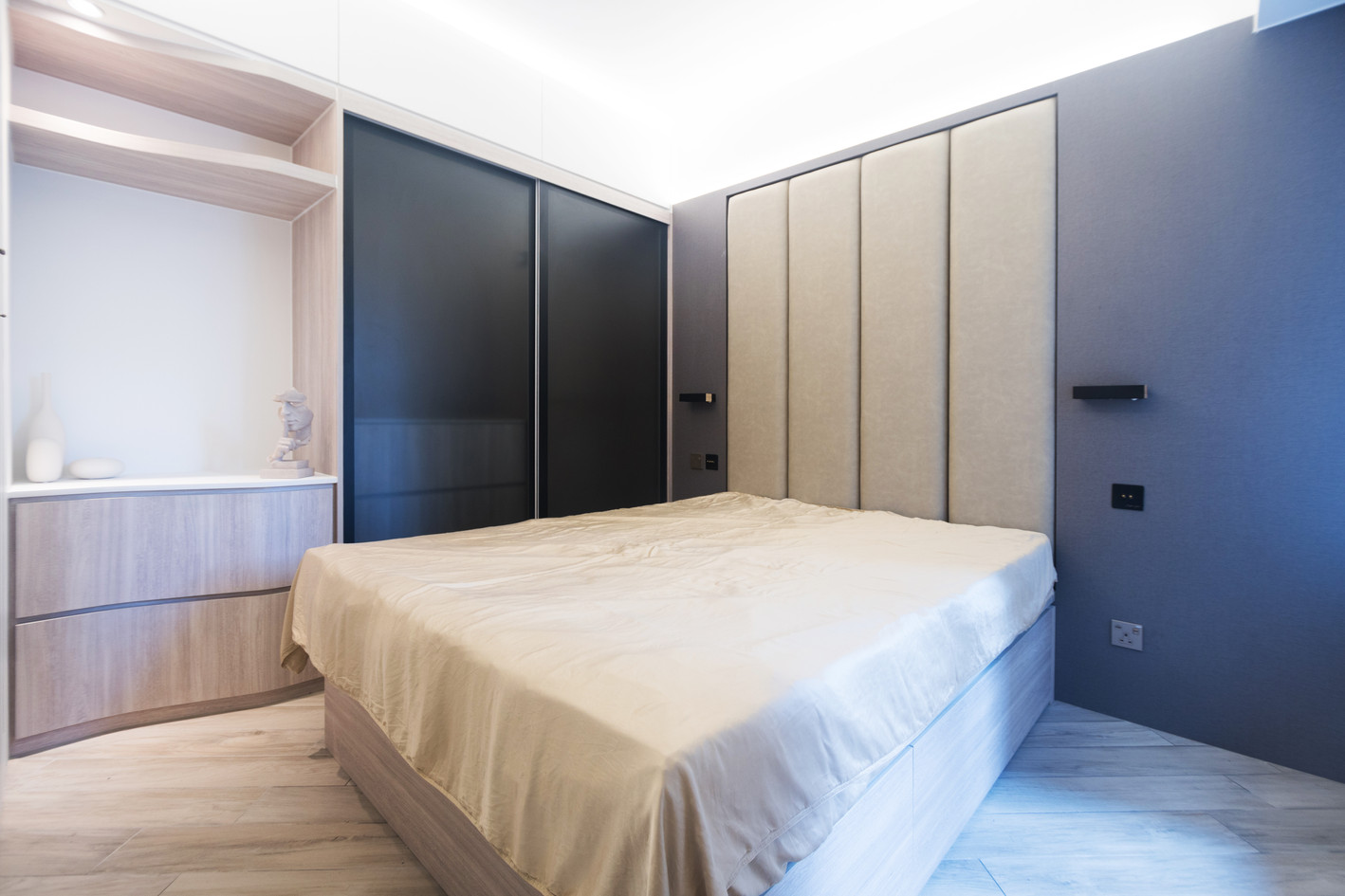 MNOP Design - Fleur Pavilia
