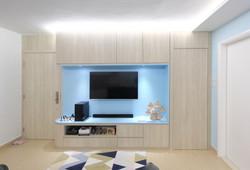 MNOP Design | Tai Po Village House