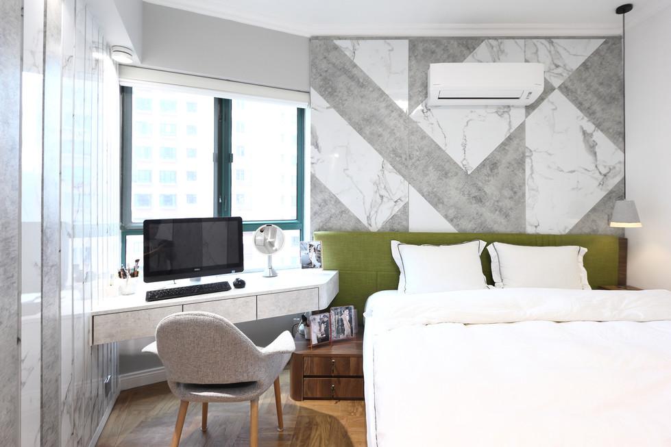 MNOP Design - Hillsborough Court