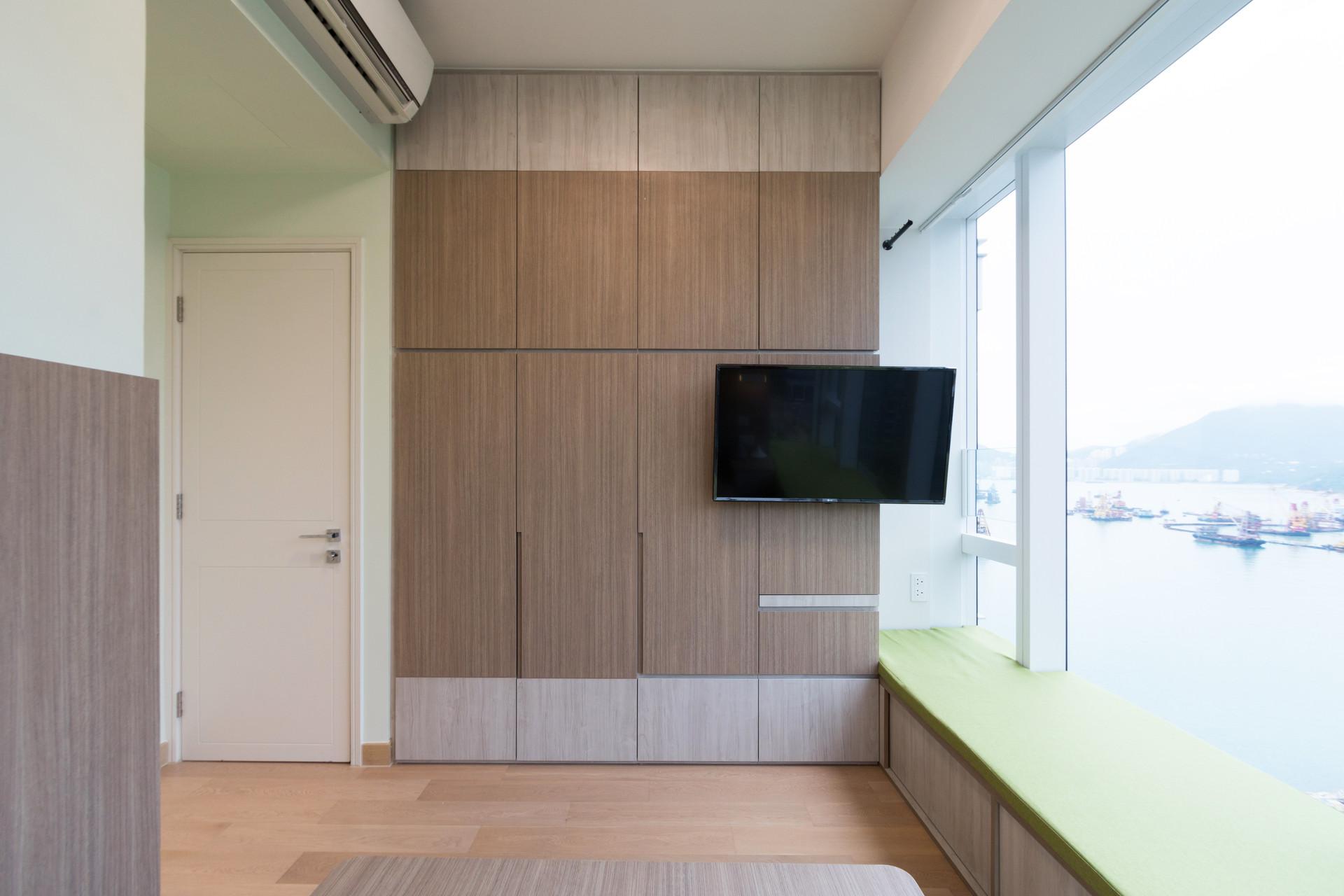 MNOP Design - Monterey I