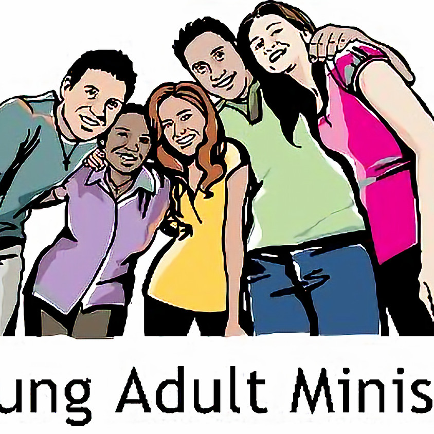 Young Adult Home Gathering