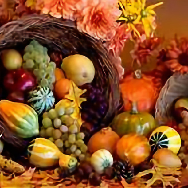 Thanksgiving Eve and Thanksgiving- All events at the Church have been cancelled