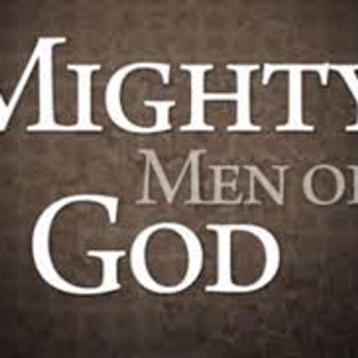 Mighty Men of God Men's Bible Study