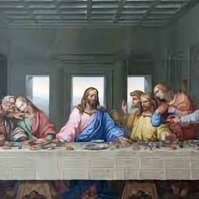 POSSIBLE CANCELLATION Maundy Thursday Holy Communion