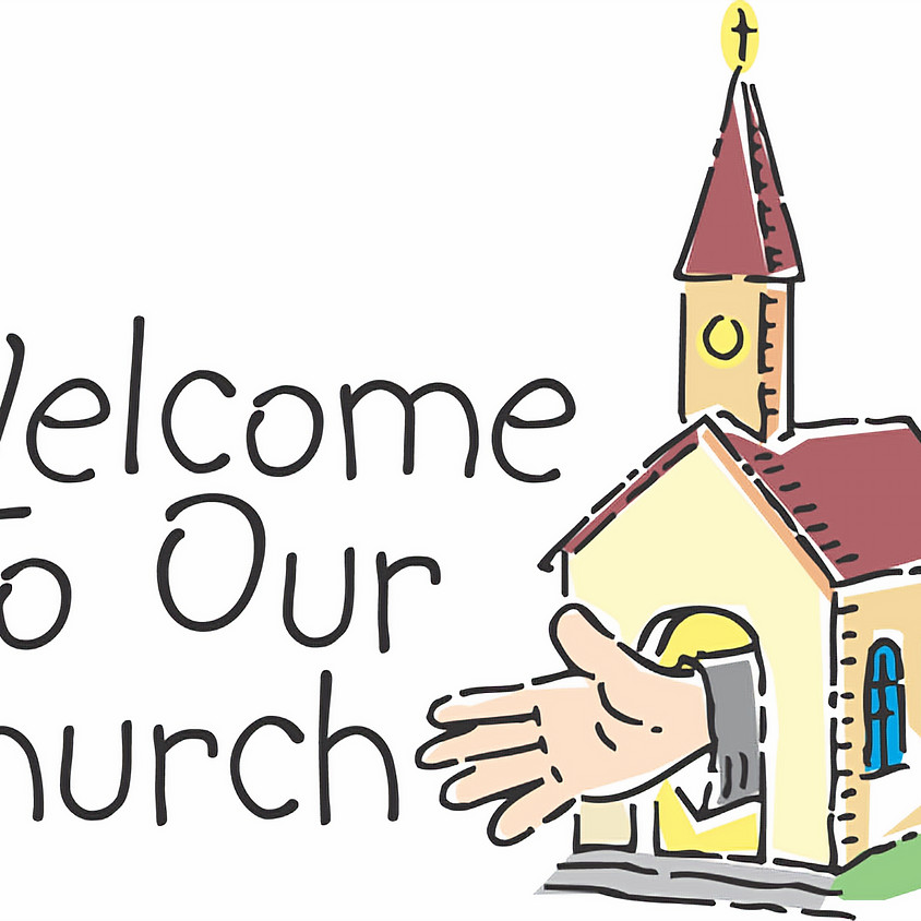 Welcome to the Rev. Oziel Arcia and Family