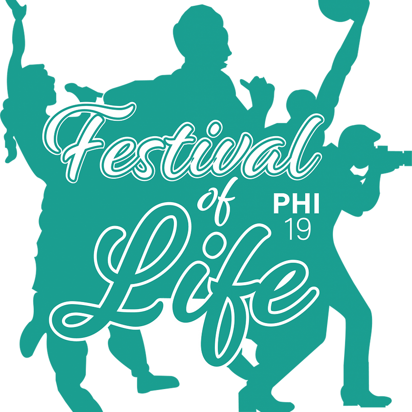Festival of Life event in Ephrata, Pa for teens.