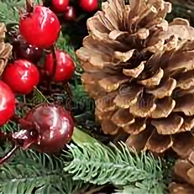 Cumberland Manor Christmas Celebration
