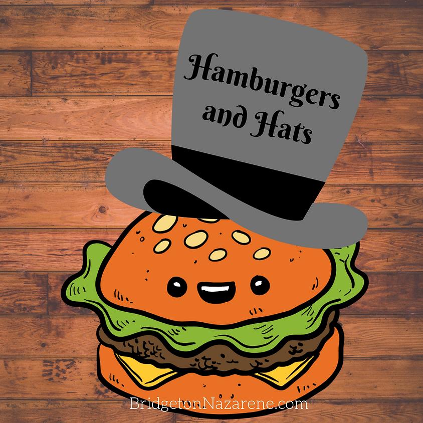Hamburgers and Hats