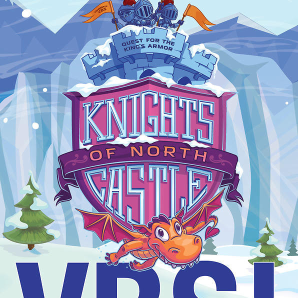 Vacation Bible School - Whole Family Kick Off Event
