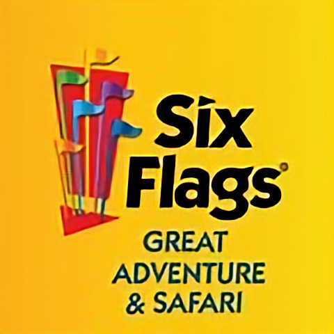Youth Group trip to Six Flags