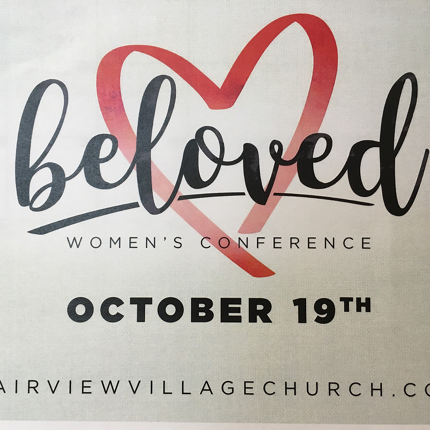Beloved- a Women's Conference