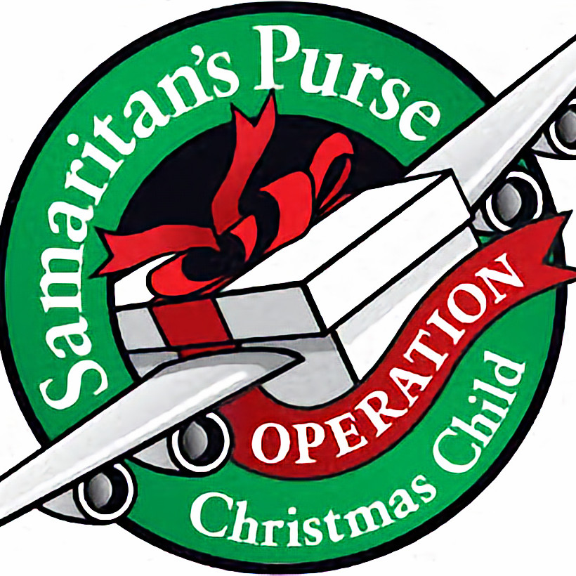 Operation Christmas Child - Last Day to Donate